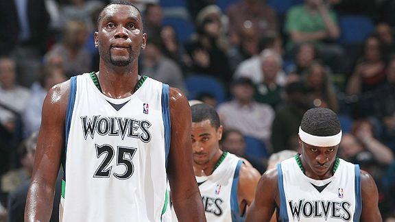 Timberwolves