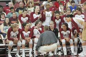 FSU Volleyball