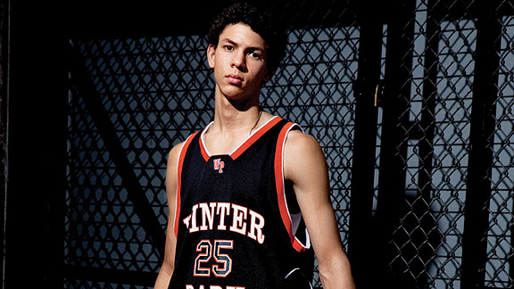 Austin Rivers Commits To Duke