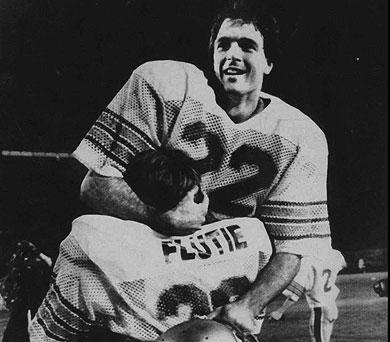 Heisman 1984 Doug Flutie