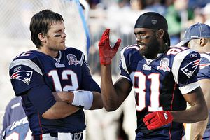 Moss/Brady