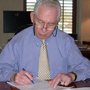 Mike Slive