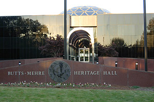 University of Georgia Facility