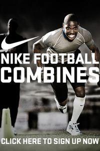 Nike Football Combine