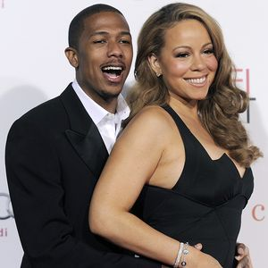 Nick Cannon/Mariah Carey