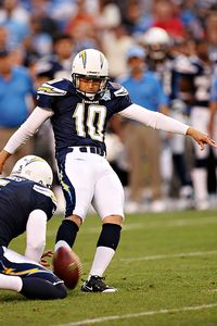 Emotions Don T Get In Way Of Chargers Win Afc West Espn