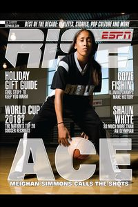 Rise Magazine