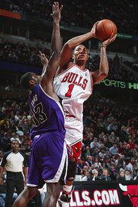 Bulls vs Kings