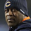 Bears-Packers under Lovie