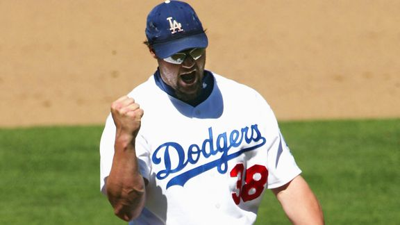 Eric Gagne