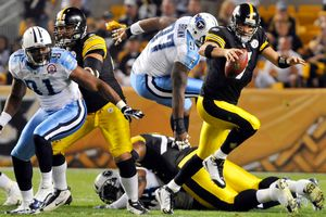 Titans-Steelers