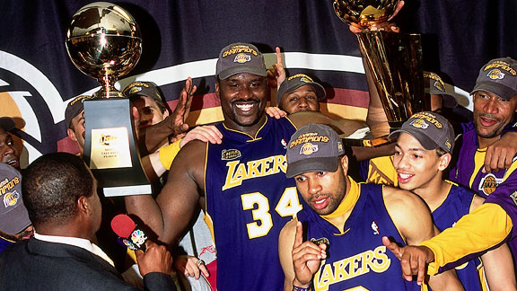 > Greatest NBA playoff runs: Nos. 1-5 - Photo posted in BX SportsCenter | Sign in and leave a comment below!