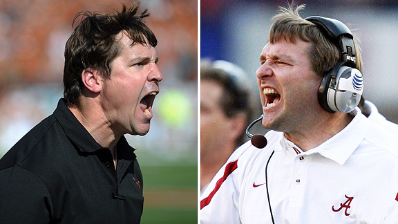 Will Muschamp/Kirby Smart