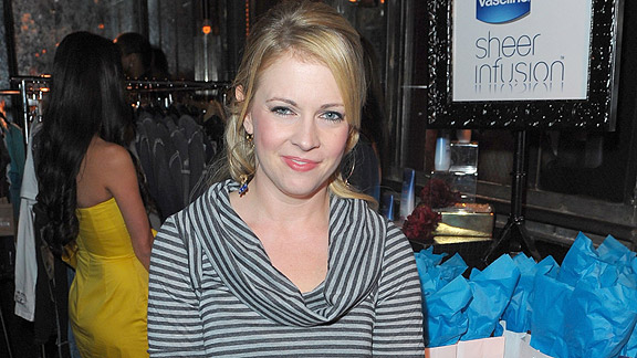 Melissa Joan Hart alabama fan