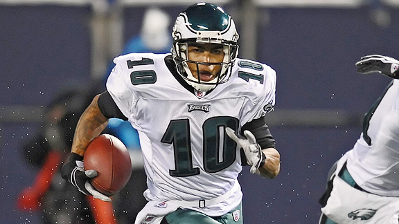 DeSean Jackson