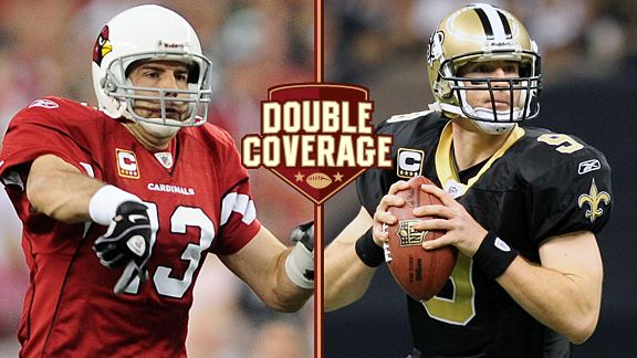Warner/Brees