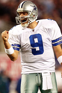 Tony Romo