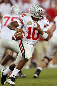 Troy Smith