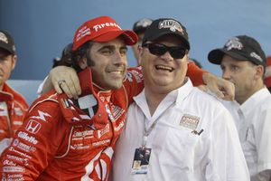 Dario Franchitti, Chip Ganassi