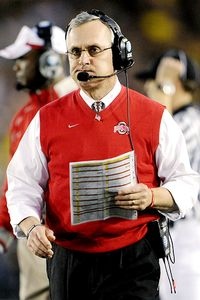 Jim Tressel