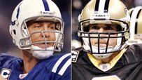 Peyton Manning/Drew Brees