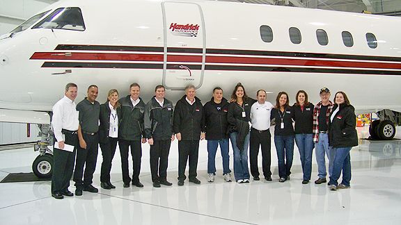 Hendrick Aviation