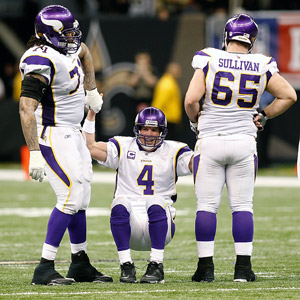 John Sullivan: Saints were 'despicable' - NFC North Blog - ESPN