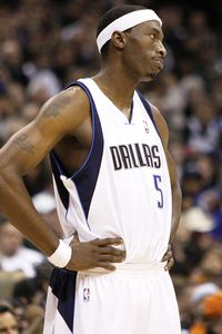 Josh Howard