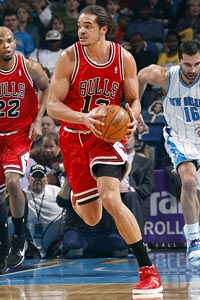 Joakim Noah