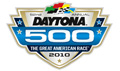 2010 Daytona 500 Logo