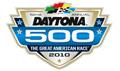 2010 Daytona 500 Logo