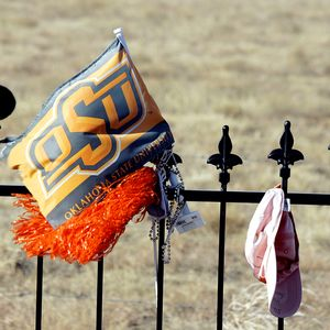 OSU Crash Memorial