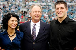 Tebow Family