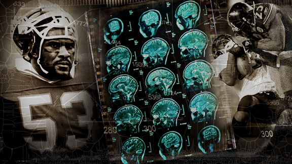 Harry Carson/NFL Concussions