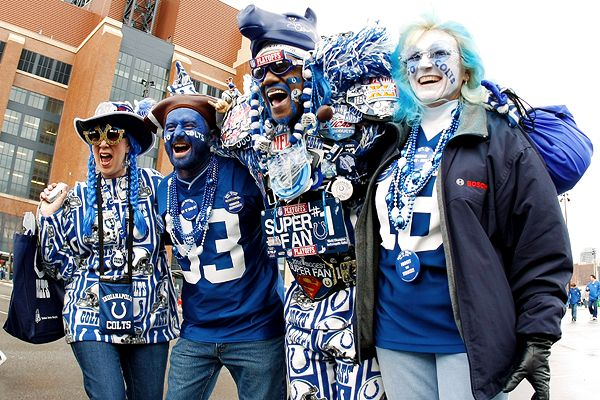Scott boehm getty images colts fans rally to capture the lost