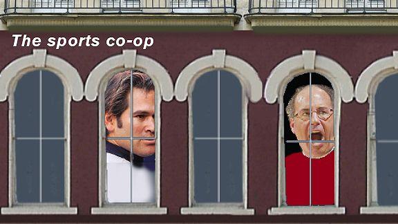 Sports Co-op