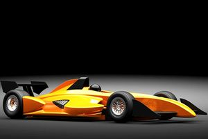 new concept cars from Dallara Automobili