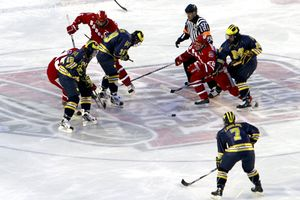 Michigan v Wisconsin