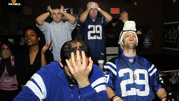 Colts Fans