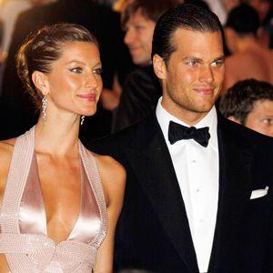 Gisele, Tom Brady