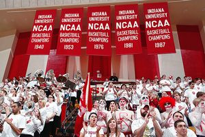Indiana banners