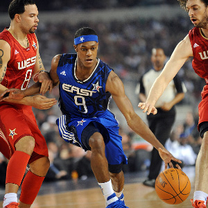 Rajon Rondo All Star Game
