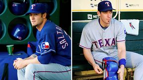 Jarrod Saltalamacchia & Taylor Teagarden