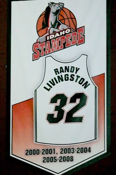 Randy Livingston