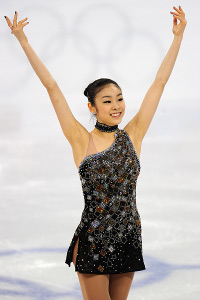 Yu-Na Kim