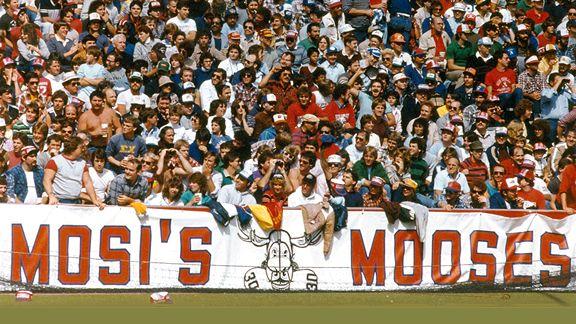 Mosi's Mooses