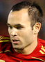Iniesta
