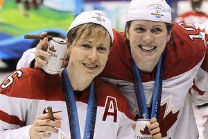 Canada Win