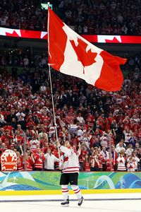 Sidney Crosby's overtime winner gave Canada its first Olympic gold medal on home soil.