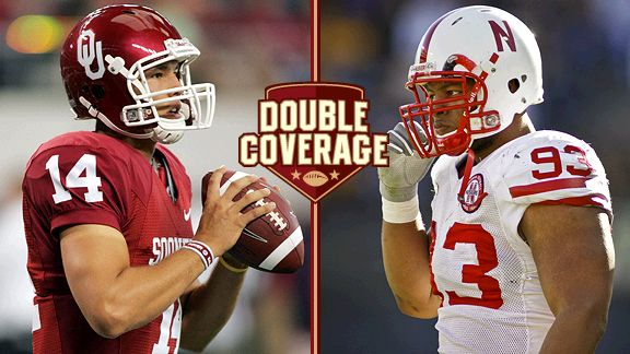 Double Coverage: Bradford and Suh